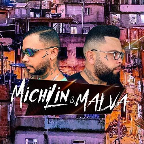 Mc Malva & Michilin