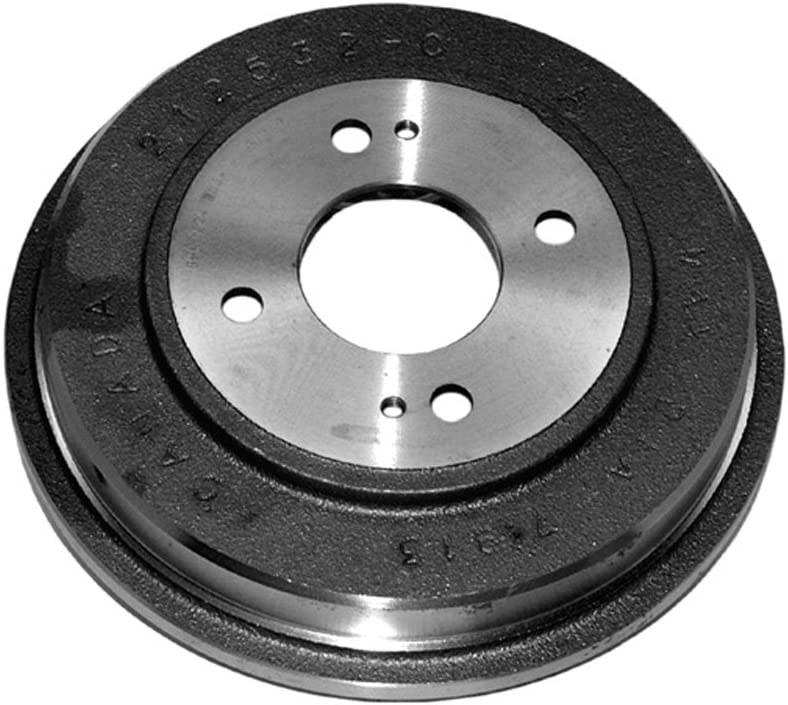 Raybestos 9724R Super beauty product restock quality top Professional Grade Outlet sale feature Drum Brake