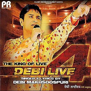 Debi Live 4
