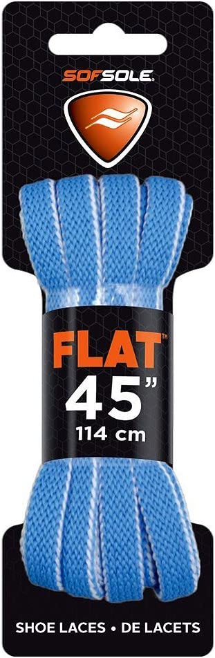 Sof Sole Max 70% OFF Two Tone Flat Shoe Laces It is very popular