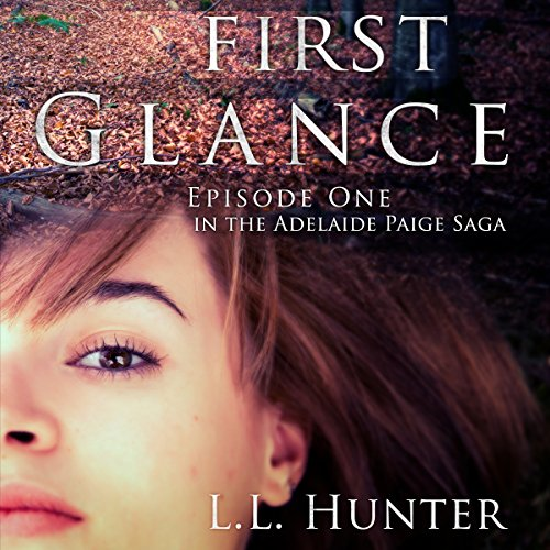 First Glance: Episode One cover art