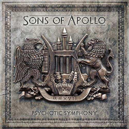 Psychotic Symphony / Sons Of Apollo