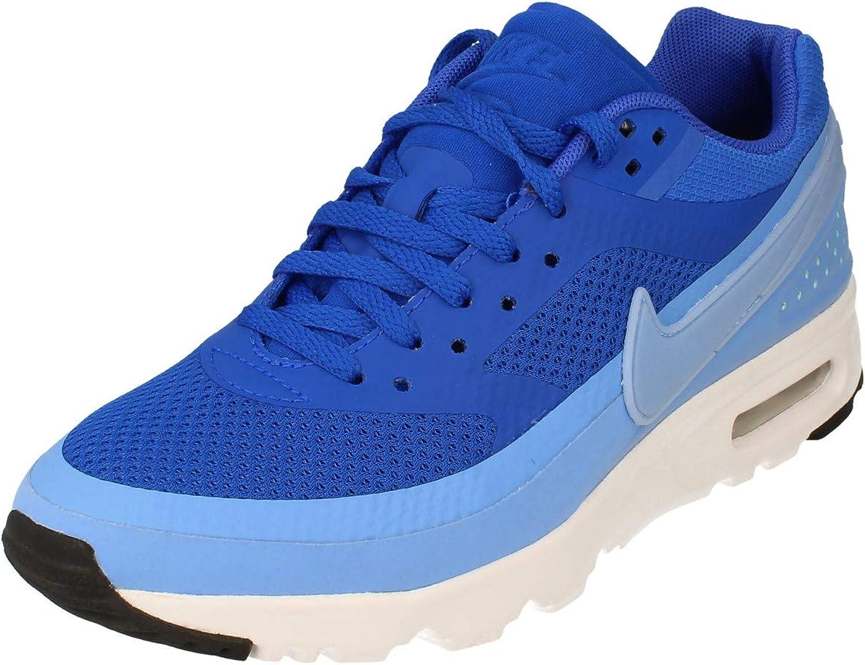 Nike W Air Max BW Ultra, Chaussures de Sport Femme