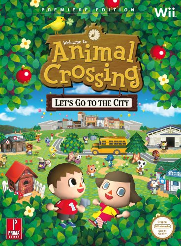 Guide Animal Crossing Let's Go to the City [Toutes plates-formes]