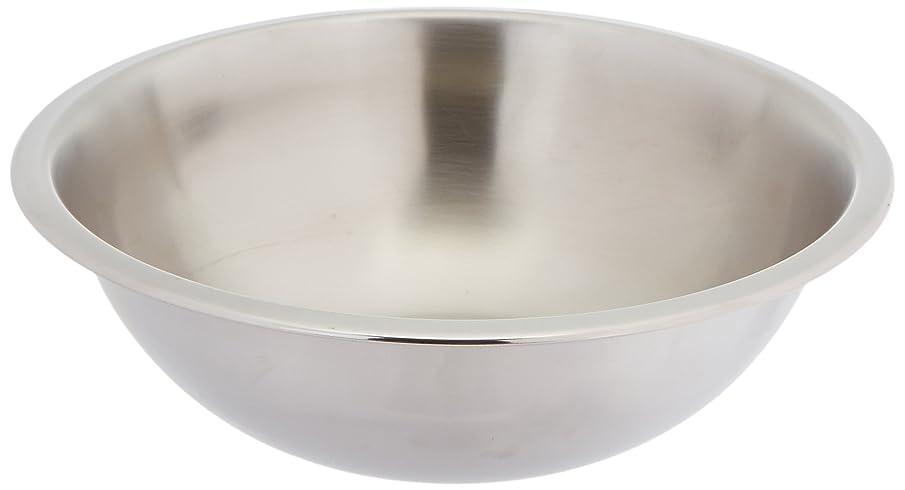 Winco Heavy-Duty Mixing Bowl, 3-Quart