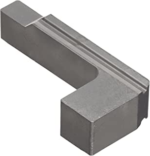 Pack of 10 Carbide Sandvik Coromant QD-NF-0239-010E-NL H13A Coro Mill QD Insert for Grooving Uncoated Neutral Cut H13A Grade
