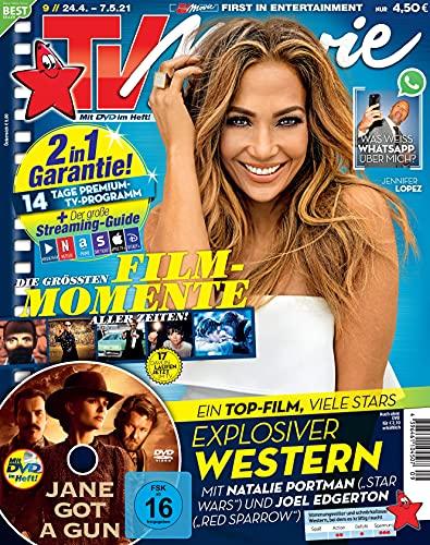 TV Movie mit DVD 9/2021