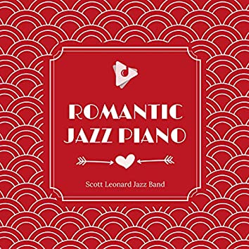 Romantic Jazz Piano