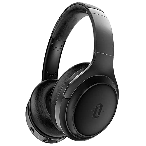 85324b667db625 TaoTronics Active Noise Cancelling Headphones [2019 Upgrade] Bluetooth  Headphones SoundSurge 60 Over Ear Headphones
