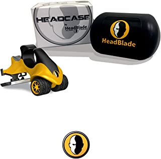 HeadBlade ATX Headshaver with HeadCase