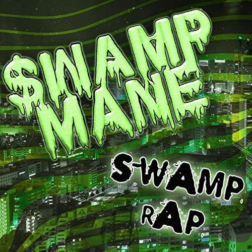 Swamp Mane