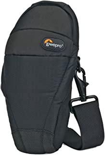 Lowepro S & F Quick Flex Pouch 55AW Siyah