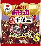 カルビー ポテトチップス 丸大豆しょうゆ味 55g ×12袋