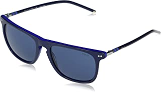 نظارات شمسية من بولو PH 4168 586580 لون كحلي مع رويال