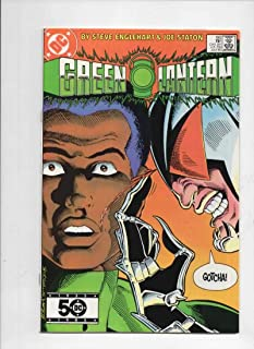 GREEN LANTERN #190, VF/NM, Black Canary, Green Arrow, 1960 1985 DC more in store