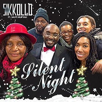Silent Night (feat. Sauti Mupyah)