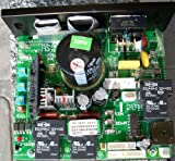 Circuit imprimé pour contrôle Moteur Tapis Roulant/Tapis de Course: AsTek TD-1600