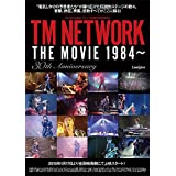映画チラシ 「TM NETWORK THE MOVIE 1984~」
