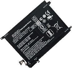 WXKJSHOP Batteria di ricambio compatibile con HP Pavilion X2 10 Series HP X2 210 G2 Notebook X2 10-P HSTNN-IB7N TPN-Q181 810749-2C1 810749-421 810985-005 TPN-I121 TPN-I122