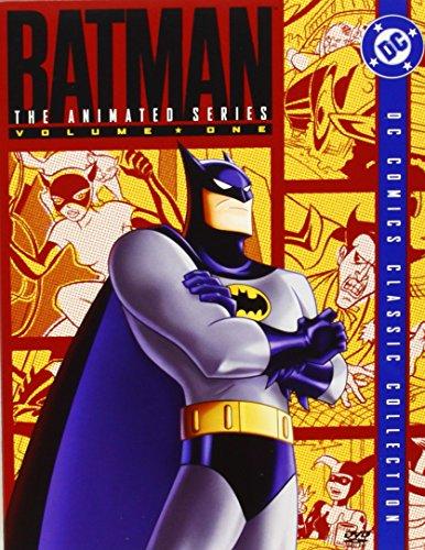 Batman: Animated Series 1 [Import USA Zone 1]