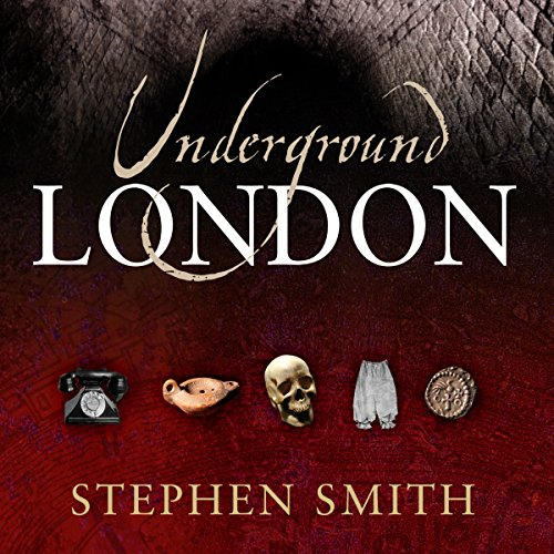 Underground London cover art