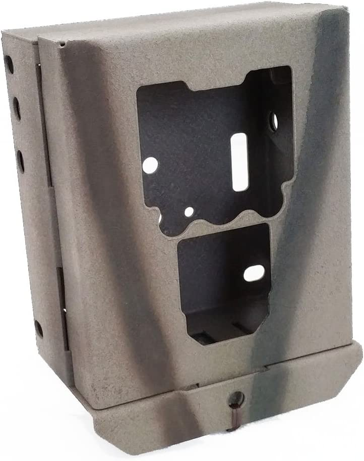 CAMLOCKBOX Security Box Compatible with Bushnell Aggressor