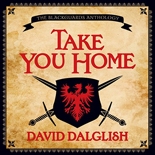 Take You Home audiobook cover art