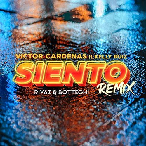 Victor Cardenas, Rivaz & Botteghi feat. Kelly Ruiz