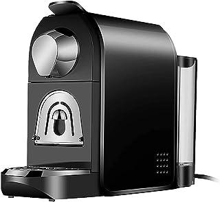 Faus Koco Café de cápsula Multifuncional, calefacción rápida Solo Necesita 25S, 19 Barras de extracción de presión de café