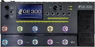 MOOER GE300 Multi Effects Processor