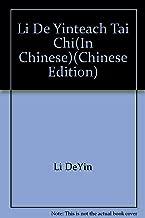 Li De Yinteach Tai Chi(In Chinese)