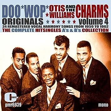 Doowop Originals, Volume 4