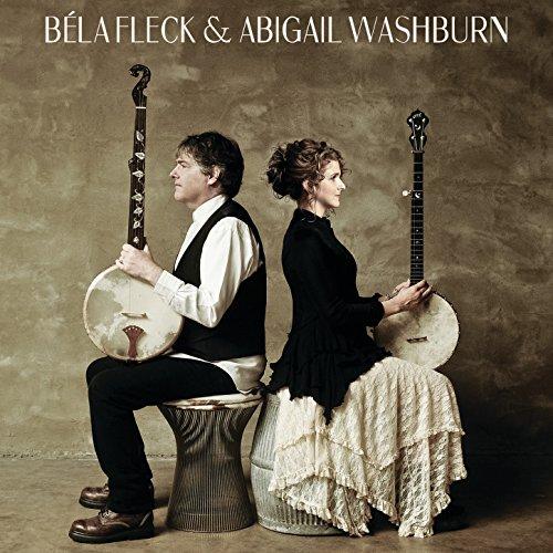 Béla Fleck & Abigail Washburn
