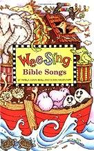 Wee Sing Bible Songs book (reissue)