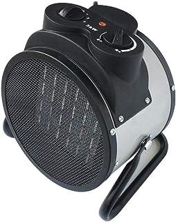 DGEG Calefactor, Termoventiladores, Calentador De Aire Eléctrico De 220 V Hogar PTC Ventilador De Cerámica Ventilador De Espacio Forzado Calentador Eléctrico De Aire Caliente (Tamaño : 3KW)