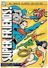Super Friends, The:S1V1 (DVD)