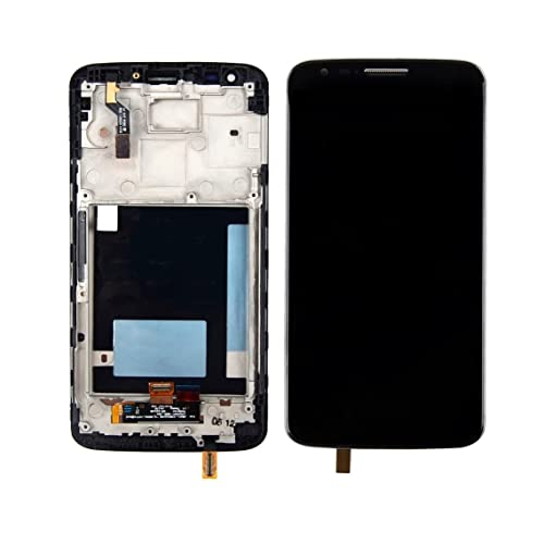 New Gray LCD Screen+Touch Digitizer Assenbly For LG G3 mini D722 D724 D728 LS885
