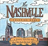 The Nashville Coloring Book