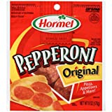 READY TO EAT RESEALABLE PACKAGE SINCE 1891 ALSO USE FOR PIZZA, APPETIZERS AND MORE! U.S INSPECTED
