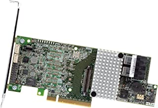 Intel Lsi3108 Storage Controller - Plug-in Card - Low Profile Components RS3DC080