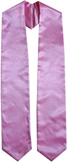 Grad Days Unisex Adult Plain Graduation Stole 60'' Long