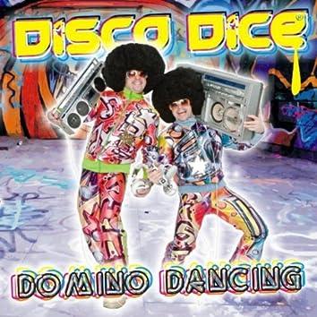 Domino Dancing EP