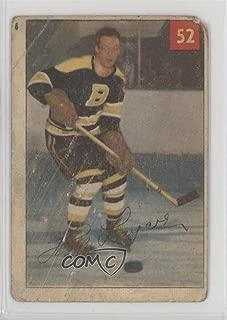 Hal Laycoe Ungraded COMC Poor (Hockey Card) 1954-55 Parkhurst - [Base] #52.2