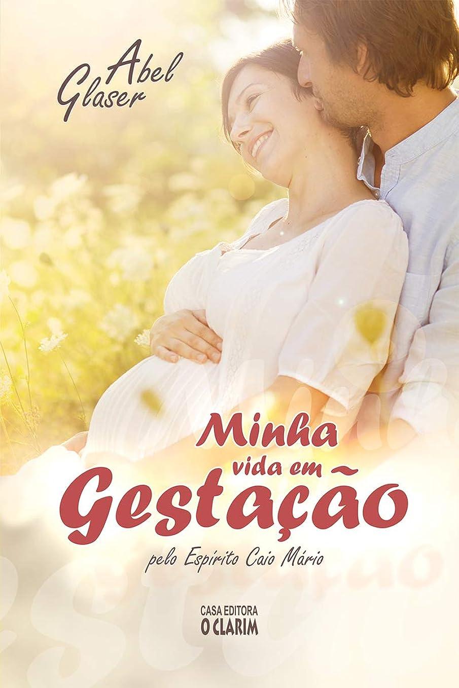 自由病気のエージェントMinha vida em gesta??o (Portuguese Edition)