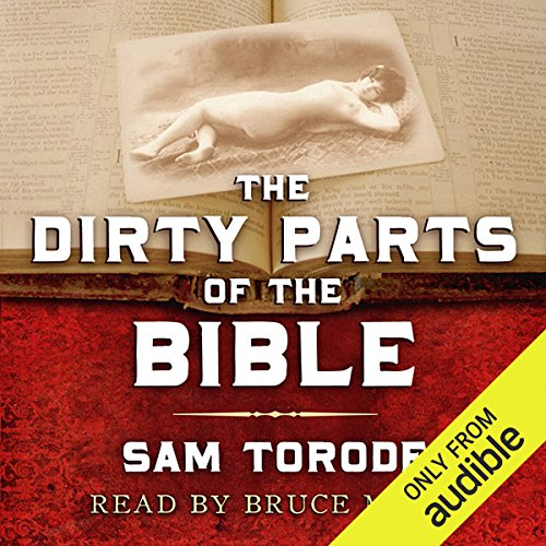 The Dirty Parts of the Bible audiobook cover art
