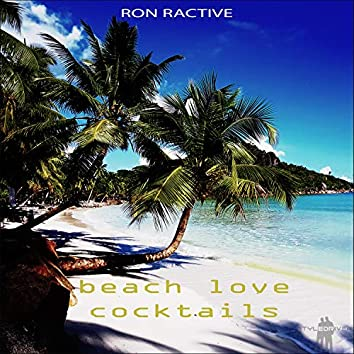 Beach Love Cocktails