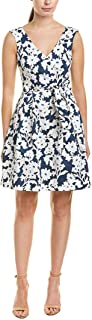 Women's Daisy Field Fit and Flare Dress