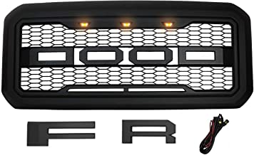 Best ford grill letters Reviews