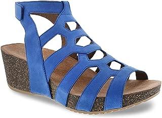 Best cobalt blue sandals Reviews