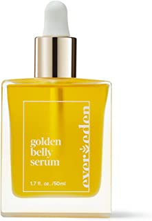 Evereden Golden Belly Serum 1.7 fl oz. | Clean Women's Body care for Pregnancy and Postpartum | Natural and Plant Based Ma...